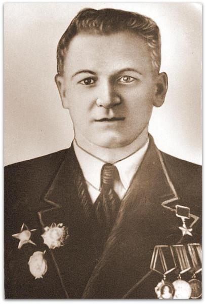 Г.Е.Черешнев.