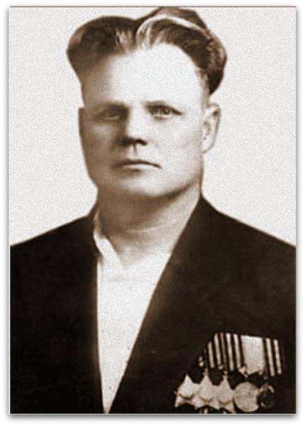 Н.П.Маликов.