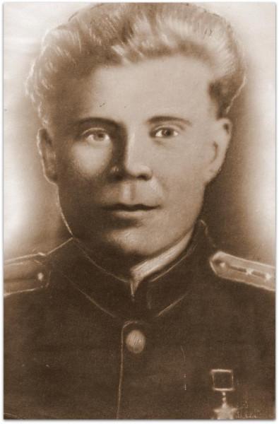 П.С.Стрекалов.