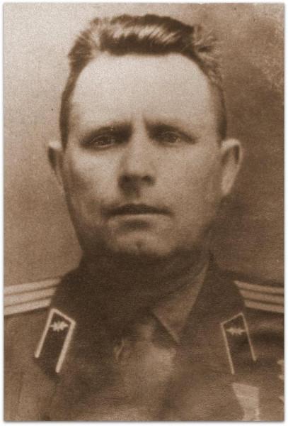 Ф.М.Тюнин.