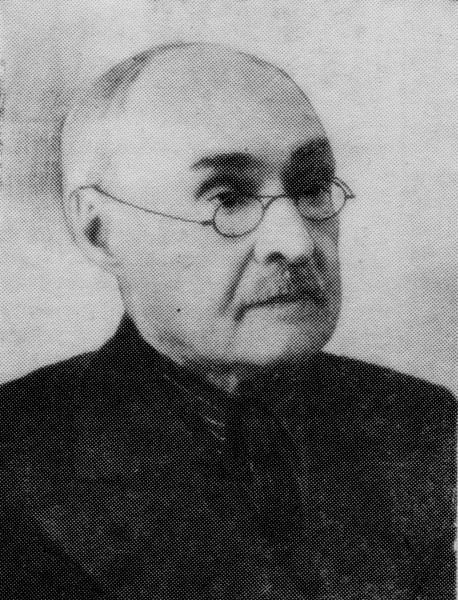 К.Н.Рашевский