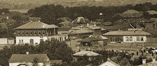 Дом Федорова