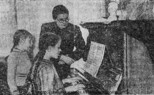 Лениниский путь №51 (4121), 1.05.1958 г._1_1