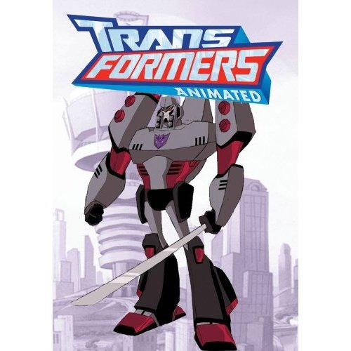 Interstate Megatron 2 >> Transformers Animated Megatron design revealed; Megatron toy proto on e-bay - Transformers Animated
