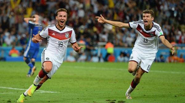 10 Gotze Muller