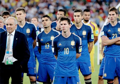 16 Argentina
