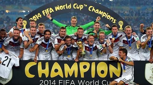 23 CHAMPIONS