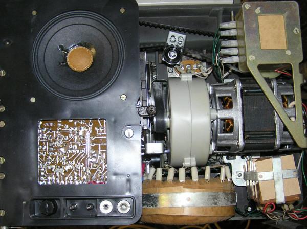 CCCP Ретро Кинопроектор Радуга 2.