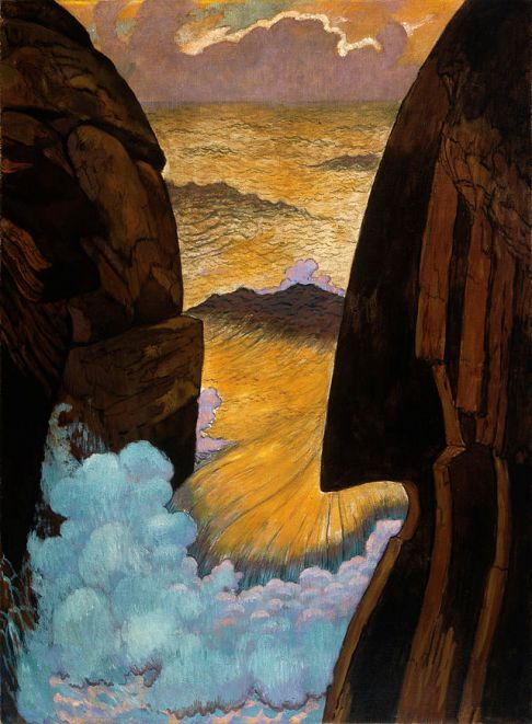 Vorhor_the_Green_Wave_by_Georges_Lacombe