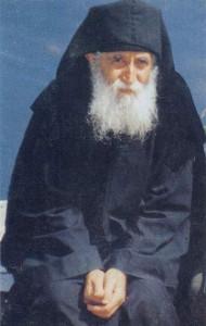 Паисий Святогорец († 1994)