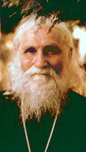 Протоиерей Николай Гурьянов (†2002)