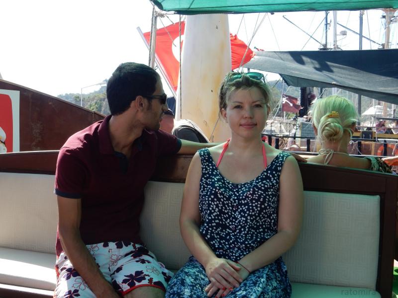 Турки и моя жена групповой