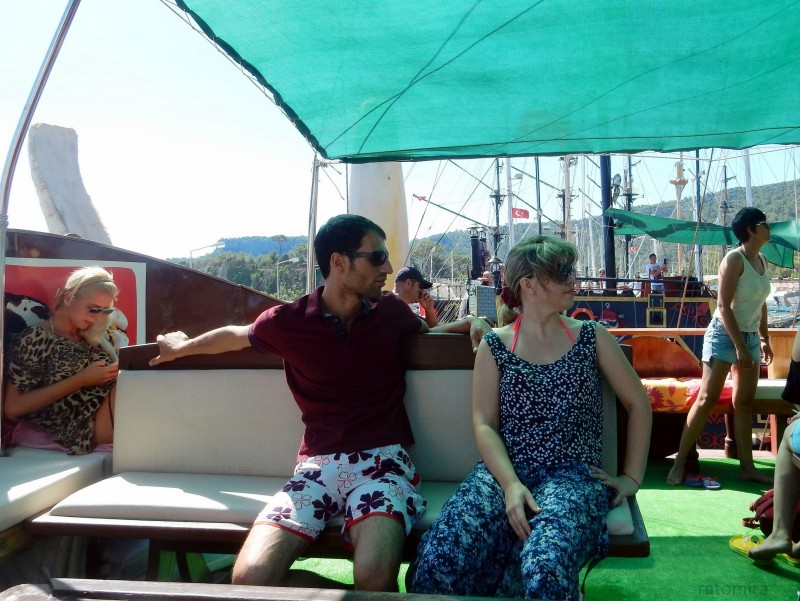Супружеская пара на море хотят третьего на секс фото 720-986