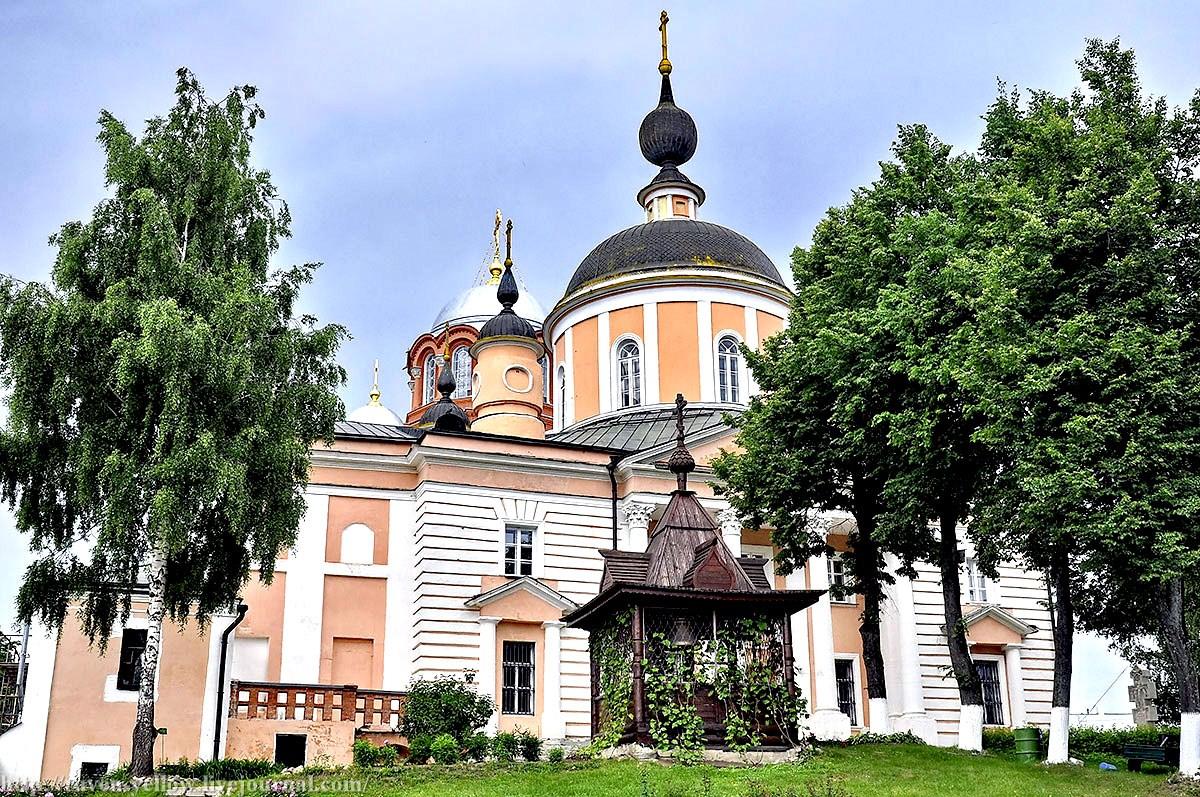 рауталахти хотьковский монастырь фото рекомендаций специалистов стоит
