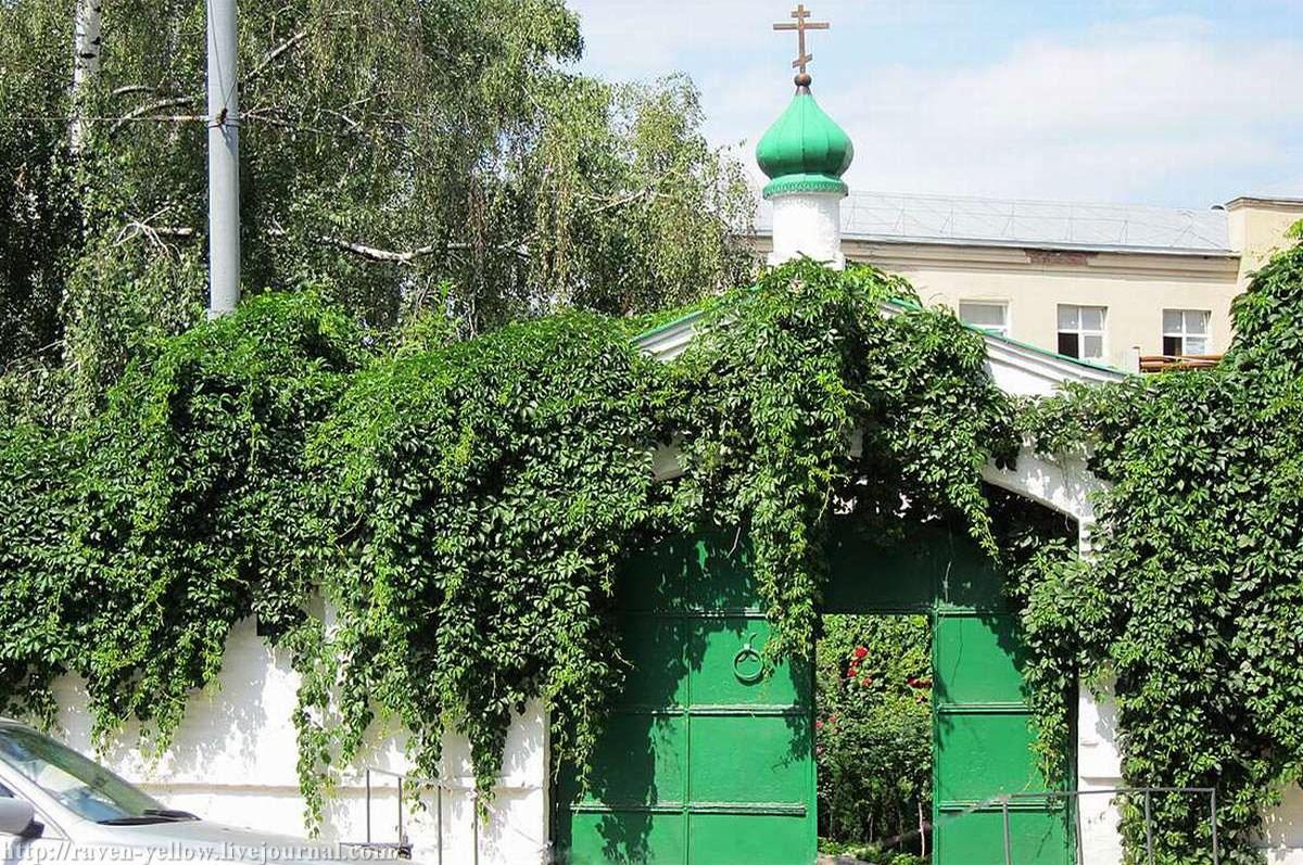 Секс в русских монастырях 4 фотография