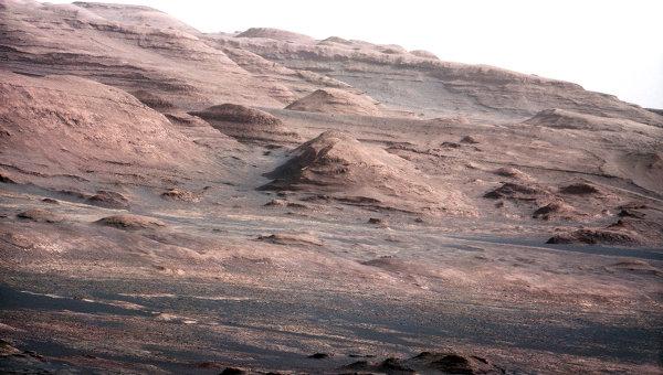 944704590  Марс был богат кислородом 4 миллиарда лет назад
