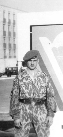 Зимин Виктор (погиб 7 - 8 января 1995)