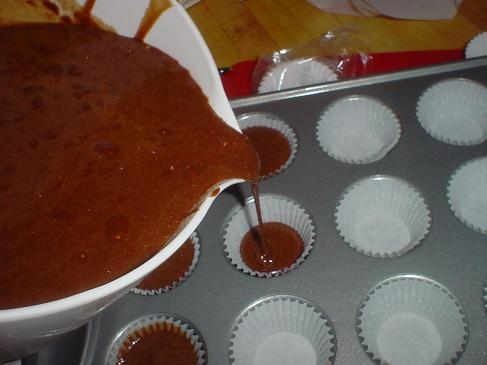 It's supposed to be runny.