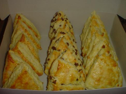 Michael's had the perfect-sized box.