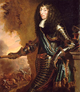 Людовик II де Бурбон-Конде
