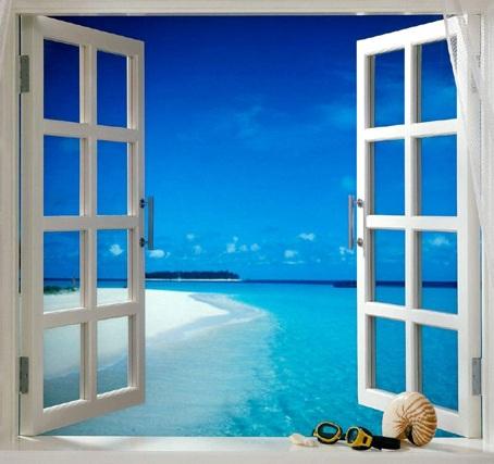 Пластиковые окна, деревянные окна