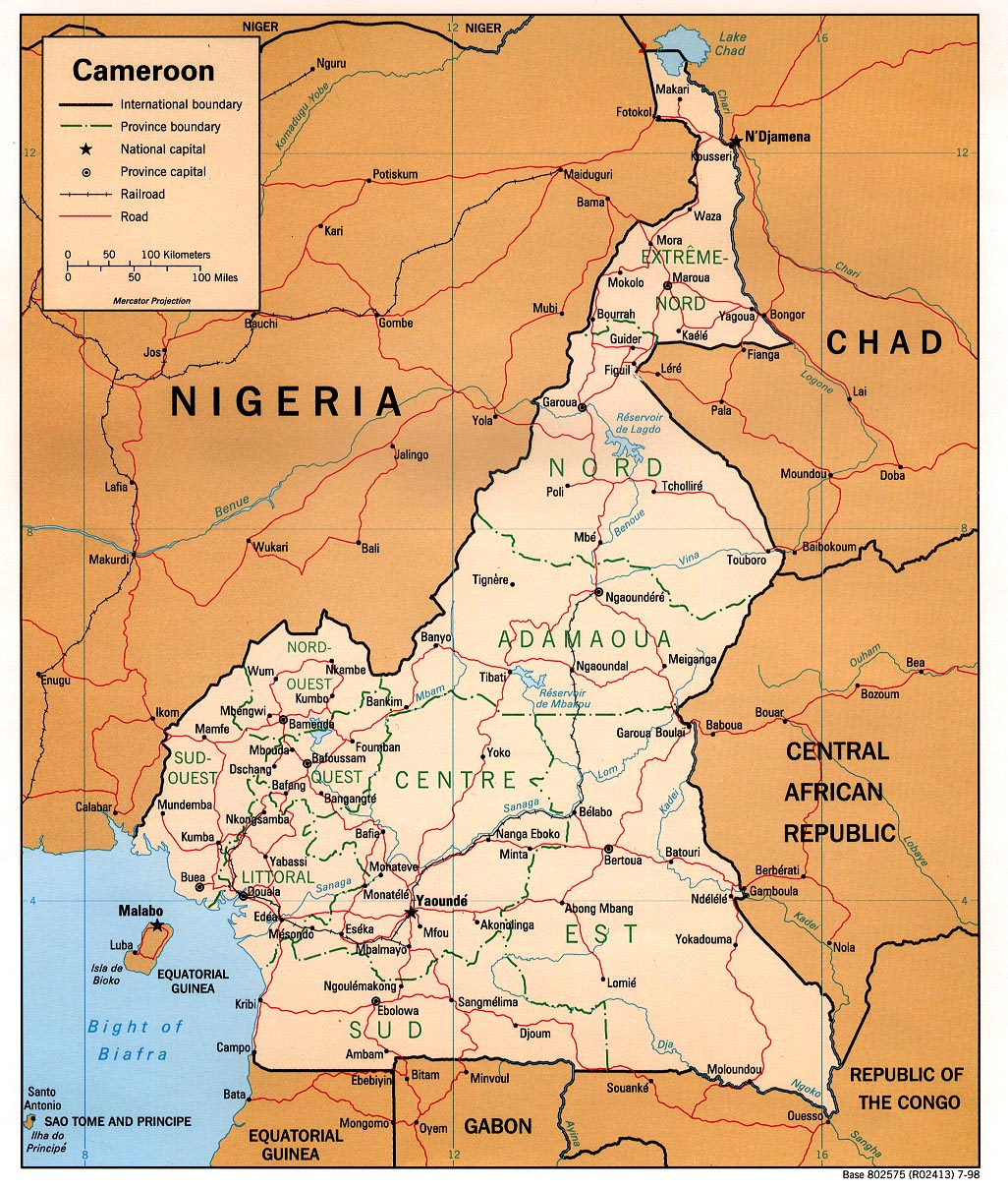 cameroon-map