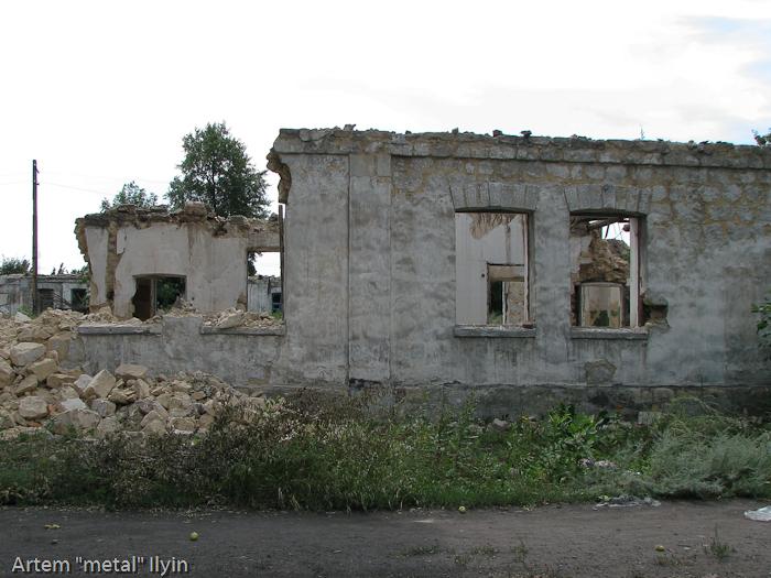 в Димитрове Донецкой области