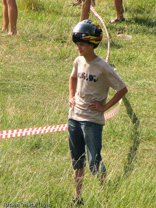 Ралли Мариуполь 2009