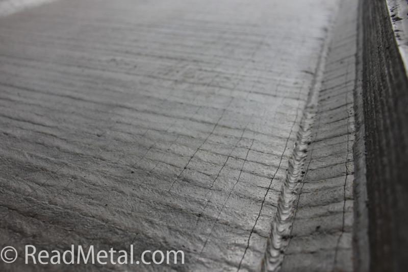 Биметаллический лист завод Steel Wok, Кривой Рог