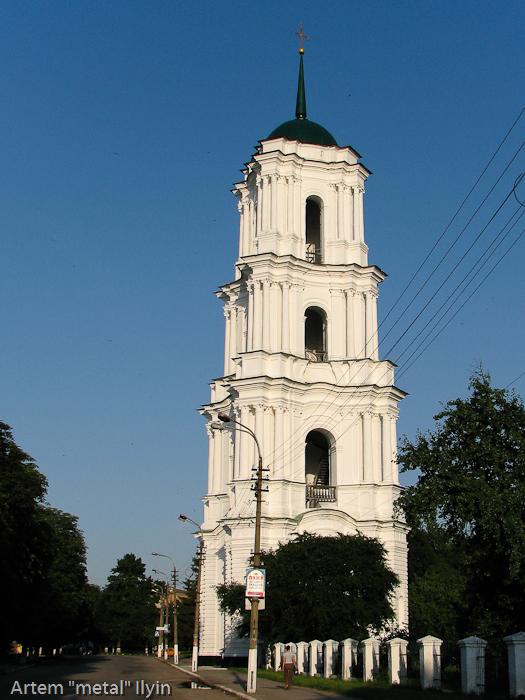 Черниговская область Козелец