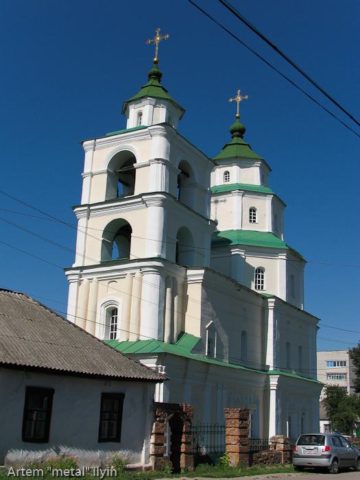 Сумская область, Путивль
