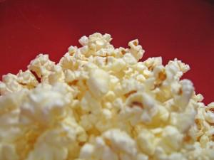 popcorn a