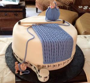 hela's cake