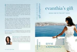 Effie's book