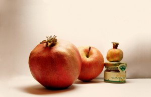 Happy Rosh Hashanah by RonAlmog on Flickr