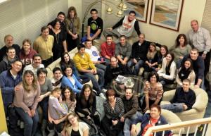 Hanukkah Dec 22 2012