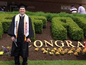 Sam's graduation May 18 2013 a