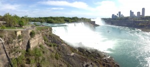 Niagara Falls May, 2013 c