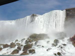 Niagara Falls May, 2013 a