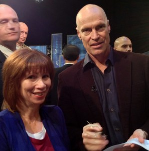 Mark Messier Oct 21 2013