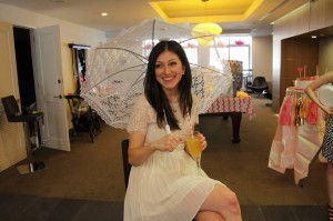 Hayley's shower by Gina s