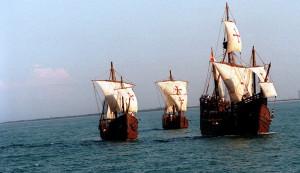 Columbus ships NASA