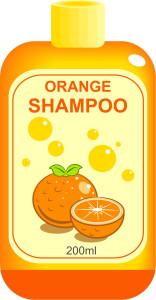 orange-shampoo