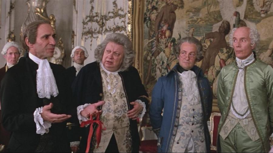 с кем из перечисленных композиторов моцарт был знаком лично