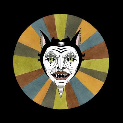 Cat Color Wheel No. 1