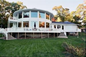 Circular Home