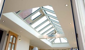 Roof Lantern Type