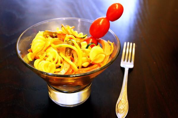 Pasta Salad Small