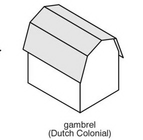 Gambrel