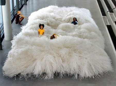 Weird Rugs creative home designs - carpets and area rugs, just imagine in
